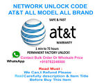 Network Unlock Code Pin ATT samsung Focus Flash