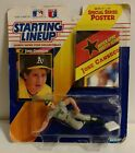 Kenner Starting Lineup - 1992 Jose Canseco Oakland A's