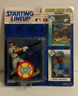 Kenner Starting Lineup - 1993 Benito Santiago Florida Marlins Extended Series