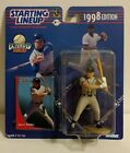 Kenner Starting Lineup - 1998 Larry Walker Colorado Rockies Extended Series