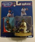 Kenner Starting Lineup - 1998 Ken Griffey Jr Seattle Mariners MLB