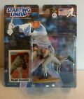 Kenner Starting Lineup - 2000 Roger Clemens New York Yankees