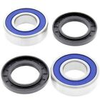 Suzuki GSX-R750 1996-2009 Front Wheel Bearings And Seals GSXR750