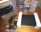 NEC TurboGrafx 16 and Turbo Duo with Super CD , bundled with  over 70+ games!
