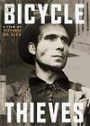 Bicycle Thieves NEW sealed DVD Criterion Ladri di biciclette Vittorio De Sica