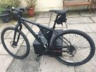 CANNONDALE HYBRID BAD BOY 29er BIKE 899 RRP