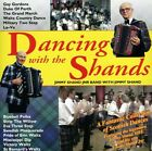 Dancing With The Shands - Sir Jimmy Shand (2011, CD NEU)