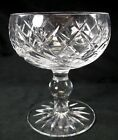 Waterford Crystal Donegal Champagne/Tall Sherbet Glass Ireland