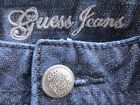 Vintage Womens Pre Owned GUESS JEANS sz 26 Waist Priority Shipping Bell Bottoms