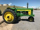 1958 john Deere 620 Row Crop Gas