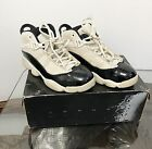 Air Jordan size 3 Youth Athletic Shoes 323432 152