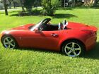 2008 Pontiac Solstice LEATHER 2008 for $8500 dollars