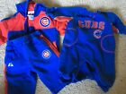 Baby Clothes Chicago Cubs Lot 3 6 months