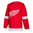 Detroit Red Wings adidas adizero NHL Authentic Pro Home Jersey