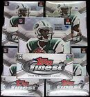 FIVE (5) 2013 Topps Finest Football Factory Sealed Hobby Boxes 2 Mimi's Per Box