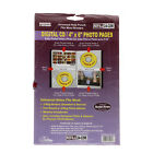 Scrapbook Refill Pages 4x6 - Ivory