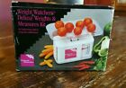 New Weight Watchers Deluxe Weights  Measures Scale Kit Year 2000