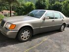1993 Mercedes-Benz 500-Series  1993 for $3500 dollars