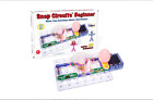 Snap Circuits Beginner Electronics Discovery Kit Educational Toy Game Models Kid