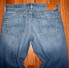 NEW MENS LUCKY BRAND 367 VINTAGE BOOTCUT STYLE JEANS SIZE 34X32