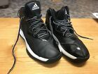 Boys Adidas Crazy Ghost Basketball Shoes Size 6 Youth