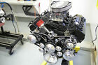 700Hp 572 Hemi Custom Turn Key Stroker Crate Engine Mopar 426 Hemi Cuda Complete