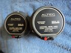 ALTEC 802 16G HORN DRIVERS FOR MODEL 19 OR 15 TESTED WORKING