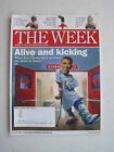 The Week V14 N663 Alive and Kicking Obamacare Recovery Aprl 11 2014