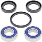 Honda VT600C/CD/CD2 Shadow VLX 1988-2007 Front Wheel Bearings And Seals Kit