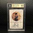 2002 Upper Deck Ultimate Collection Yao Ming Rookie RC Auto BGS 9.5 w 10 GEM!!