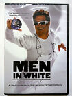 Men In White DVD Ken Ham Answers Genesis Creation Museum Theater Show MINT NEW