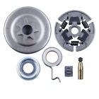 Clutch Sprocket Drum Kit Fit Stihl MS250 MS230 MS210 025 023 021 Chainsaws Parts