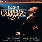 The Great Carreras, , Good