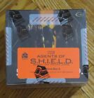 RITTENHOUSE - Marvel Agents of SHIELD Season 1 - ARCHIVE BOX - S.H.I.E.L.D.