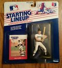 1988 Will Clark Starting Lineup - New in Display Box
