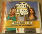 The Biggest Loser Workout Mix Extreme Cardio Top 40 Hits by Various Artists C