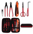 Bonsai Kit Scissors Cutter Shears Tool Set Garden Flower Plant Trimming UK STOCK