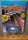 1/64 FUNSTUF PIT ROW BG APPLE MARKET DAVE MARCIS #71 STOCK CAR BLUE B142
