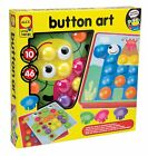 ALEX Toys Little Hands Button Art New Condition