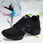 Fashion Women Athletic Sneakers Female Modern Jazz Hip Hop Dance Running Shoes