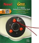 Part 6700 Pivot Head Line And Blade by Grass Gator Single Item Great Value N