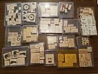 Stampin Up Retired Stamp Sets LOWERED PRICES