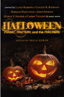 Paula Guran Ed HALLOWEEN MAGIC MYSTERY AND THE MACABRE 1st TPB Signed x 4