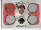 2013 Topps Museum Collection Baseball Cards 58