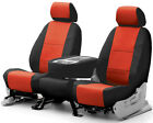 Coverking Synthetic Leather Custom Seat Covers Jeep Liberty