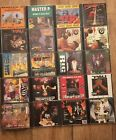 NO LIMIT RECORDS HUGE COLLECTION LOT CD SNOOP MASTER P TRU RARE OG VERSIONS OOP