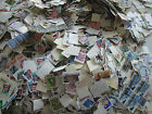 1 POUND OFF PAPER US POSTAGE STAMPS COLLECTABLE RARE COMMON HUGE VARIETY USED