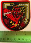 Genuine BLACK KNIGHT 2000 Pinball Game Promotional Plastic Williams NOS NEW  a27
