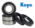 Honda CRF150R Rear Wheel Bearing and Seal Kit 2007-2017 KOYO Made In Japan