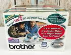 Brother Backster LX 570 Multi Finisher Laminator Sticker Magnet Maker